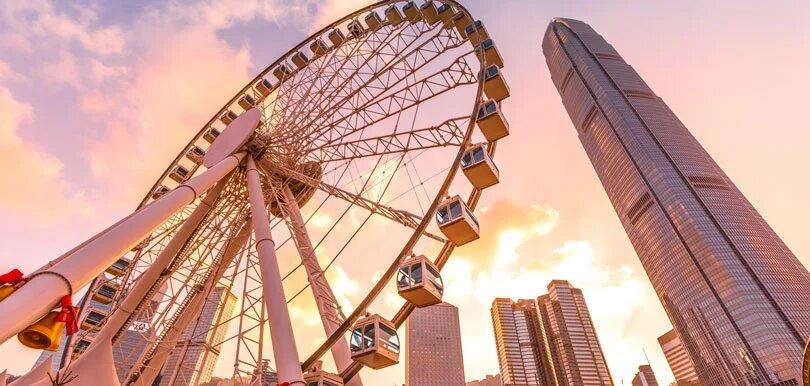 Hong Kong BN(O) Visa